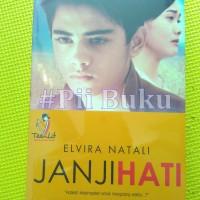 TeenLit: Janji Hati (Cover Film) oleh Elvira Natali