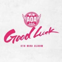 AOA - 4th Mini Album : Good Luck (Weekend / B ver.)