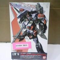 Gundam Seed 1/100 Scale: Hail Buster Gundam