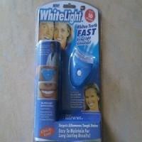 Jual Produk Laris Whitelight  White Light Pemutih Gigi Murah