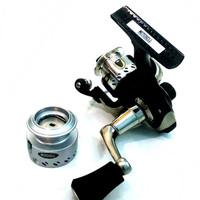 Reel Mitchell 310xe, Double Spool