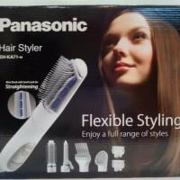 PANASONIC HAIR DRYER KURU KURU
