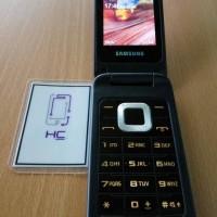 Samsung C3520i Black