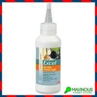 Excel Tear Stain Remover Eye Care Liquid Dog Pembersih Mata Anjing