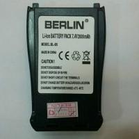 harga Baterai Ht Berlin Uv B5 Original Tokopedia.com