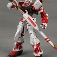 Gundam Gunpla PG 1/60 Astray Red Frame / Perfect Grade ARF