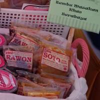 Bumbu Masakan Khas Surabaya-Bumbu Mahmudah