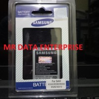 Baterai Batre Battery Samsung Chat B5330 Original 100% SEIN