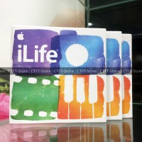 iLife '11 Original DVD for Apple Mac OS X