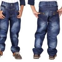 Celana Jeans Pendek Anak Laki Branded Murah - DCNU 130