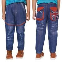 Celana Jeans Anak Panjang Branded Bandung Keren Murah - DCBE 095