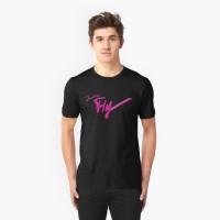 T-shirt/Kaos/Tee Jessica Jung 'FLY' Black