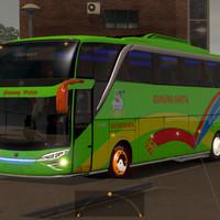 Game Bus Indonesia AKAP