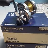 SHIMANO TORIUM 14