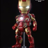 Egg Attack Action: Age Of Ultron Iron Man Mark 43