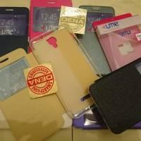 Flip Case Coolpad Sky E501 UME Classic