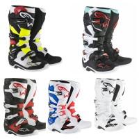 harga sepatu cross alpinestar tech 7 Tokopedia.com