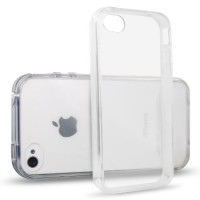 iPhone / i Phone 4 / 4s UltraThin Case / Casing / Sarung