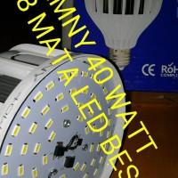 LAMPU LED 40 WATT