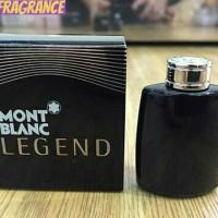 Beli 1 gratis 1 parfum import Mont blanc Legend / Parfum pria