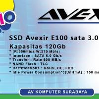 SSD Avexir E100 120Gb Mumer
