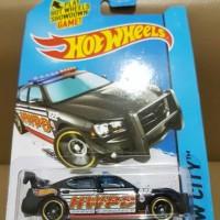 Hot Wheels Dodge Charger Drift Hitam