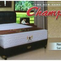 Spring Bed Seset New Star Royal Uk 100 Tangerang