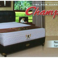 Spring Bed Seset New Star Royal Uk 160 Jakarta