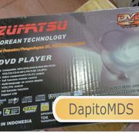 DVD PLAYER ZUMATSU BM-711L