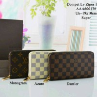 Dompet Louis Vuitton Lv zip 1 mini AAA60017#