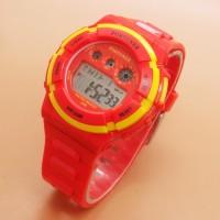 harga Jam Tangan Fortuner J866 Red Original Murah Tokopedia.com