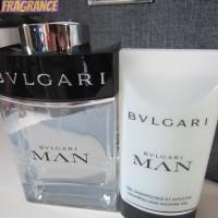 Jual BELI 1 GRATIS 1 PARFUM IMPORT BVLGARI MAN WHITE / Parfum pria Murah
