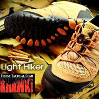 harga Sepatu Blackhawk Tanto Light Hiker 4