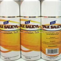 Bedak Talk salicyl ika bedak salicil asam salisilat talk 80gr