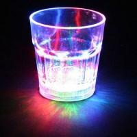 Jual Gelas LED Nyala Sensor Air - Gelas Sensor Air - Gelas Unik - Lampu LED Murah