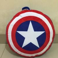 Bantal Shield Captain America Avengers