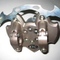 harga Dudukan Stang KTC Yamaha Matic Tokopedia.com
