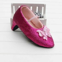 Harga baby heels fusia buterfly sepatu bayi kupu   WIKIPRICE INDONESIA