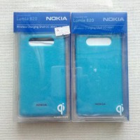 Wireless Charging Shell CC-3041 Nokia Lumia 820 Original