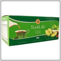 Tea4Life | Teh Kesehatan