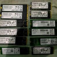 SSD M2-SATA 128 GB