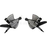 harga NEW SHIFTER SHIMANO ALTUS 3 X 9 SPEED SERI M370 SEPASANG MURAH Tokopedia.com