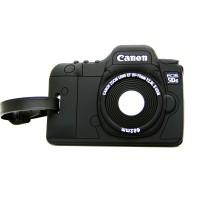 Jual Label Koper Bentuk Kamera Canon Camera Luggage tag Murah