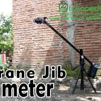 Harga 1 meter crane jib portal jib mini jib   antitipu.com