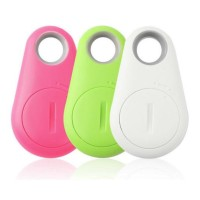 Anti-Lost Smart Bluetooth Tracker Child Bag Wallet Key Finder Gps