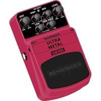 Efek gitar Behringer UM300