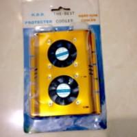 "Hardisk Cooler - Kipas Pendingin Hardisk 3.5"""