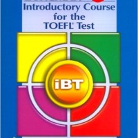 harga CD ROM Longman Introductory Course For TOEFL TEST: IBT 2nd Edition Tokopedia.com