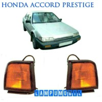 harga Lampu Sein Honda Accord Prestige 1986-1987 (set) Tokopedia.com
