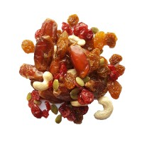 Sweet Dates Delight Mix 300 Gr